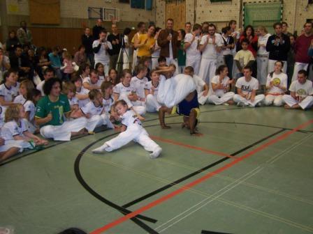 batizado 2010