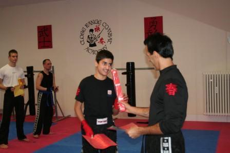 Kickboxen Prfg. 11.10