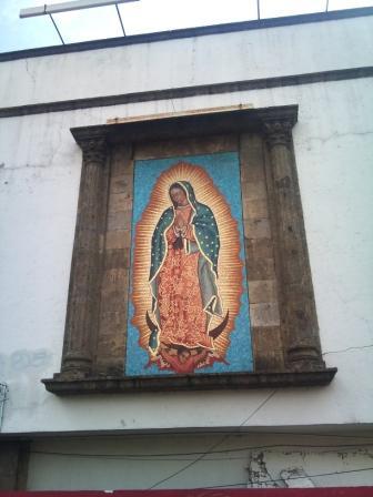Mexico 2010